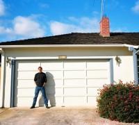 Как начать свой бизнес, гараж Джобса